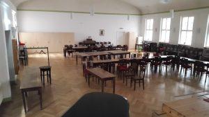Gemeindesaal 2